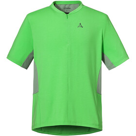 Schöffel Alpe Adria Shirt Men, green flash